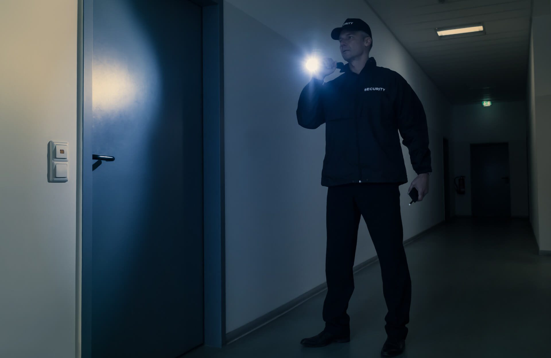 Northland NZ Security: Why Security Guards are Important for Businesses
